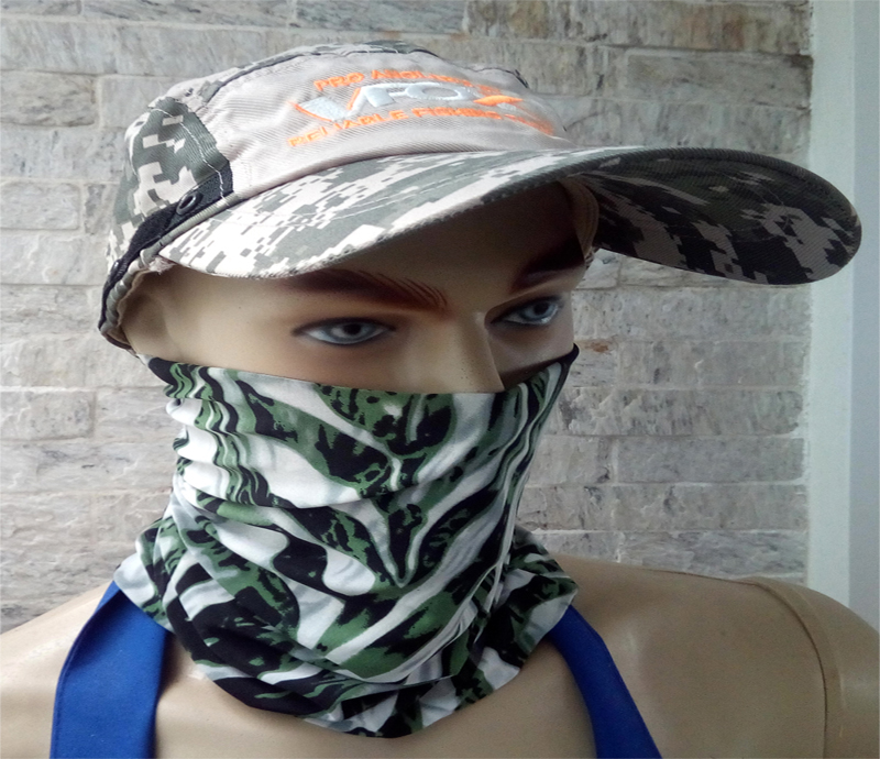 tube-savage Bandana Tube Neck