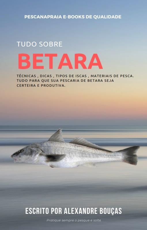 """capa-ebook-betara Betara ou """" Papa Terra """""""