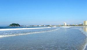 praia-guaratuba-300x172 Tipos de Praia para Pesca