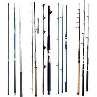 varas-de-pesca Pesca de Robalos com Artificiais