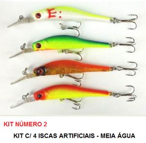 kit-isca-2-300x294 Kit K-2 c/ 4 iscas meia água