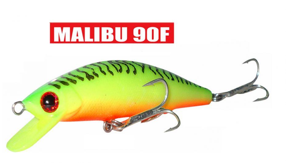 Isca Nissei Malibu 90F
