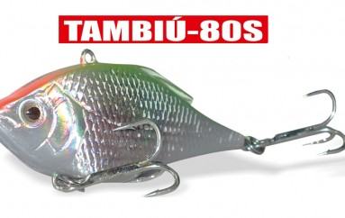 Isca Tambiú 80-S