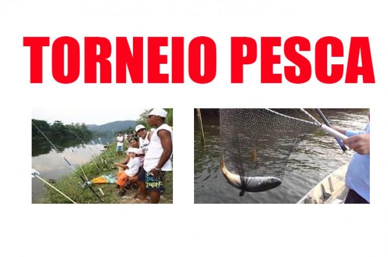 Torneio de Pesca da Tainha