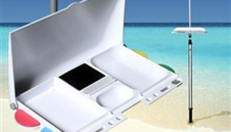 Secretária de Praia ADC Airbox