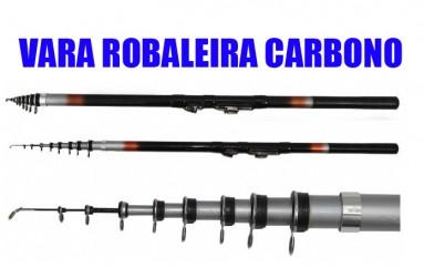 Vara Robalo Carbono