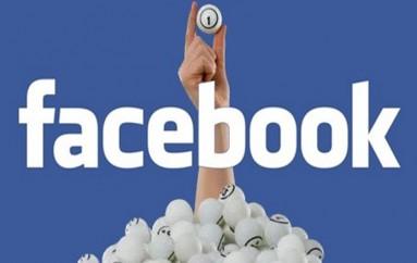 Sorteio Facebook 16/08/2013