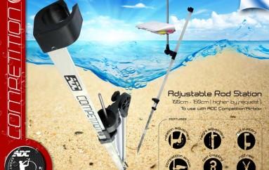 Secretária ADC Sport Fishing RS 4.1