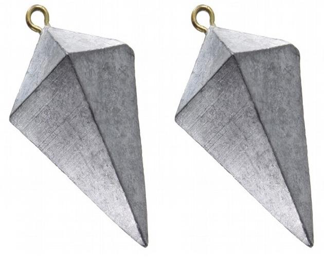 chumbada-piramide-dupla Chumbada Pirâmide Dupla 75 gramas