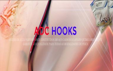 Linha ADC Hooks