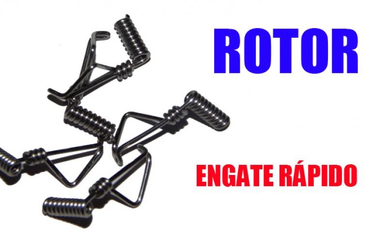 Rotor Engate Rápido
