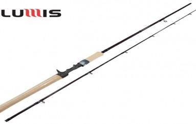 Vara Carretilha Lumis Infinity 1,59 m 17 lbs