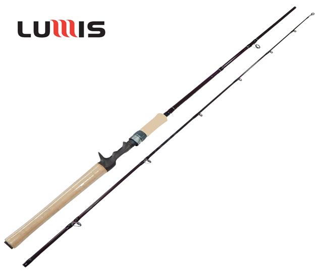 vara-lumis-infinity-carretilha Vara Carretilha Lumis Infinity 1,98 m 30 lbs