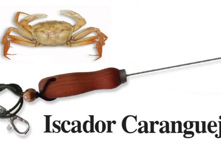 Iscador de Caranguejo