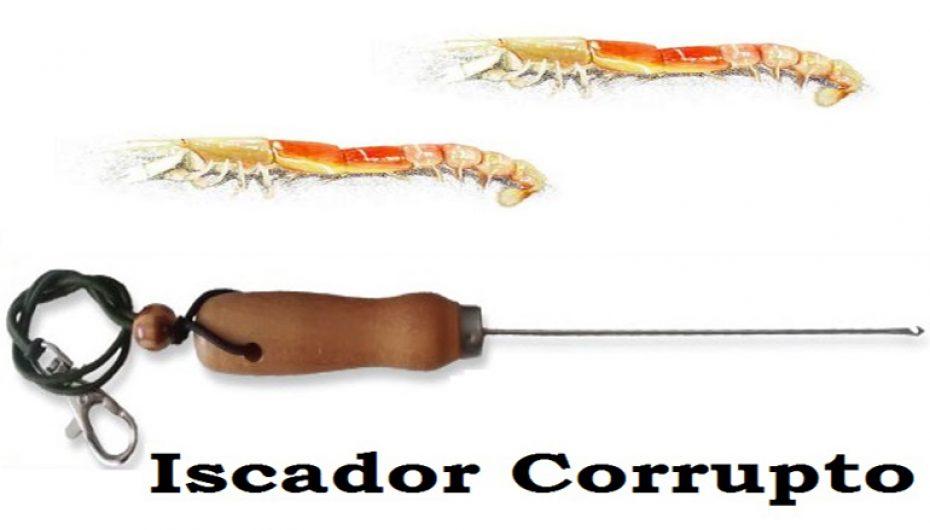 Iscador de Corrupto