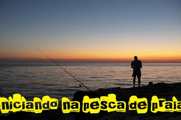Material de pesca – o que eu preciso usar ?
