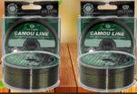 Linha Monofilamento Camouline 0,30 mm 300 metros